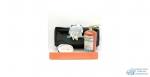 Набор автомобильный Гиперавто (огнетушитель 2кг, строп лента 3,5т, знак, перчатки), без аптечки