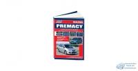 Mazda PREMACY (2WD 4WD) 1999-2005, FP-DE, FS-ZE ( 1/8)