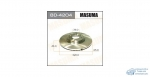 Диск тормозной MASUMA MAZDA6 05-