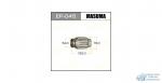 Гофра глушителя MASUMA 54x120