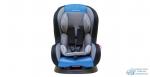 Кресло а/м, Детское Carfort KID 01, синее, для веса 0-18 кг, серт. ECE 44.04
