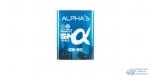 Масло моторное ALPHA-S 0w20 SN/GF-5, синтетическое, для бензинового двигателя 4л