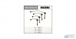 Бронепровода Masuma, 3S, SR40,50 // RC-TE105
