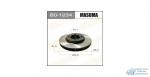 Диск тормозной MASUMA front TOWNACE NOAH/ SR40