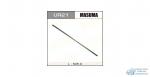 Лента щетки стеклоочистителя Masuma 525мм (21)