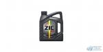 Масло моторное ZIC X7 FE 0w20 SN/ GF-5, синтетическое, для бензинового двигателя 4л