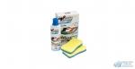Полироль-покрытие Soft 99 F7 W- 7 мес. для белых а/м, 300мл