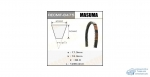 Ремень клиновидный Masuma рк.8475