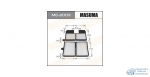 Фильтр воздушный Салона MASUMA AC-1880 (A+B) (к-т 2шт)