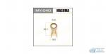 Фасовка Контакт медный Masuma 150А, Зажим на провод (под болт 10мм), уп.2шт