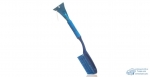 Щетка для снега Kolibriya/Carfort Crystal-5 со Скребком (61см), мягкая ручка 1/12