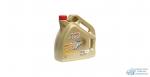 Масло моторное Castrol EDGE Titanium FST 0w40 SN/CF синтетическое, универсальное 4л