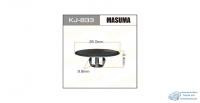 Покер пластм.крепежный Masuma 833-KJ (уп.50шт)