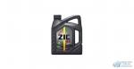 Масло моторное ZIC X7 10w40 CI-4/SL синтетическое, для дизельного двигателя 4л