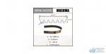 Ремень ручейковый Masuma 6PK-1075