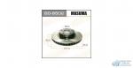 Диск тормозной MASUMA front FORESTER/ S11
