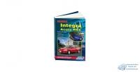 яHonda Integra / Acura RSX c 2001-2007г., с дв. К20А (1/8)