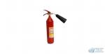 Огнетушитель углекислотный ОУ-2 7кг