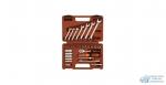 Инструменты, набор Ombra OMT30S 1/4. 30пр., головки, ключи