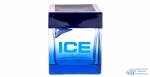 Ароматизатор ICE INSPIRATION Чистый сквош, гелевый, на торпедо, флакон 60мл