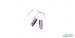 Щетки генератора FCC 6х7х20mm, к-т2шт (1/20)