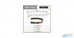 Ремень ручейковый Masuma 6PK- 790
