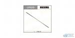 Лента щетки стеклоочистителя Masuma 700мм (28)