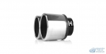 Насадка на глушитель 200mmx63mm