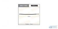 Шланг тормозной MASUMA BH-143