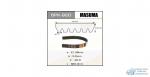 Ремень ручейковый Masuma 6PK- 920