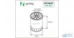 Фильтр масляный Nitto C-010