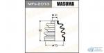 Привода пыльник Masuma Силикон MF-2013