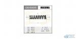 Пружина подвески Masuma front ACCORD/ CF3, CF4, CF5