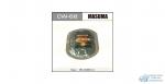 Заплатки для ремонта корда Masuma 65x35мм, 5 шт