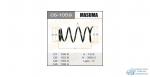 Пружина подвески Masuma front PROBOX/ NCP50