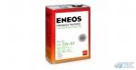 Масло моторное Eneos Premium TOURING 5w40 SNсинтетическое, для бензинового двигателя 4л