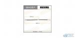 Шланг тормозной Masuma T- /front/ Rav 4 SXA1#G.SXA1#W RH
