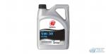 Масло моторное IDEMITSU RACING Diesel 5w30 CF/SG минеральное, универсальное 4л