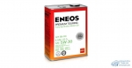 Масло моторное Eneos Premium TOURING 5w30 SN/GF-5 синтетическое, для бензинового двигателя 4л