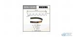 Ремень ручейковый Masuma 6PK-1235