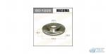 Диск тормозной MASUMA PRIUS/ ZVW41