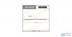 Шланг тормозной Masuma T- /front/ Camry, Vista ##V3# LH