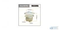 Покер пластм.крепежный Masuma 670-KJ (уп.50шт)