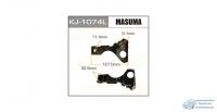 Покер пластм.крепежный Masuma 1074-KJ L (уп.2шт)