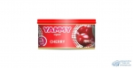 Ароматизатор на торпедо Yammy Cherry с растительным наполнителем, баночка 42 гр. (1/60)