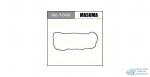 Прокладка клапанной крышки MASUMA ESTIMA 1MZFE MCR30W.MCR40W
