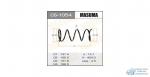 Пружина подвески Masuma front IPSUM/ ACM26W
