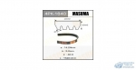 Ремень ручейковый Masuma 4PK-1640