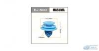 Покер пластм.крепежный Masuma 500-KJ
