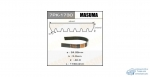 Ремень ручейковый Masuma 7PK-1730